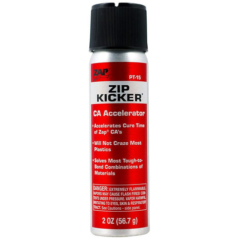 ZAP 2oz. Zip Kicker Aerosol Spray