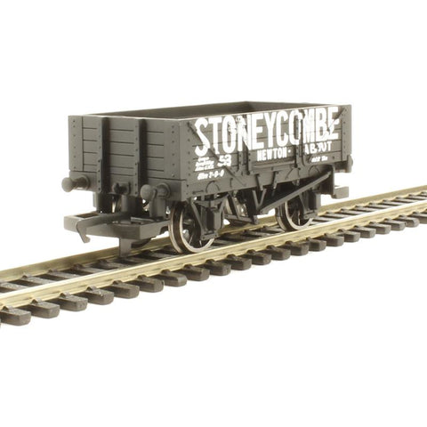 HORNBY STONEYCOMBE 4 PLK OPEN