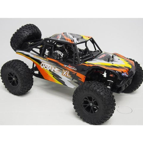 Image of VRX Octane 1/10 Brushed RTR Buggy