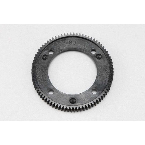 YOKOMO DP48 80T Spur gear (for yz-4 center diff) (Y-S4-SG84