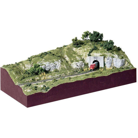 Image of WOODLAND SCENICS Subterrain Scenery Kit (WS929)