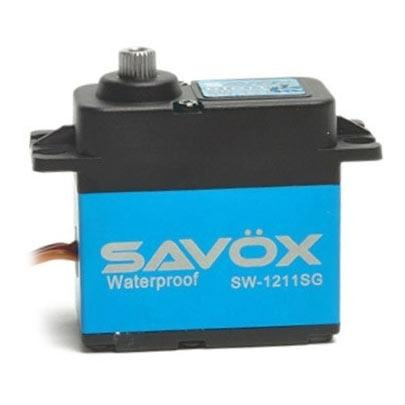 Image of SAVOX Std Size Water Proof 15kg/0.10