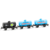 SDS HO OT Wagon Rail Tank Car Pack A 60s/70s