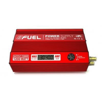 Image of EFUEL 50AMP DC SWITCHING POWER SUPPLY