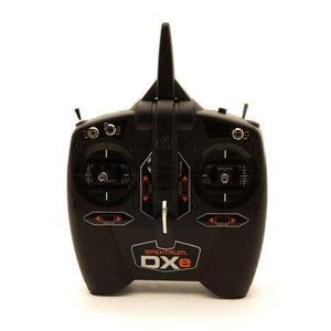 SPEKTRUM DXe Transmitter w/ AR620 Receiver, Mode 2 (SPM1005