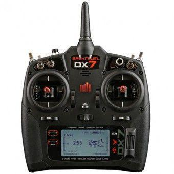 Spektrum DX7 7ch Transmitter Only