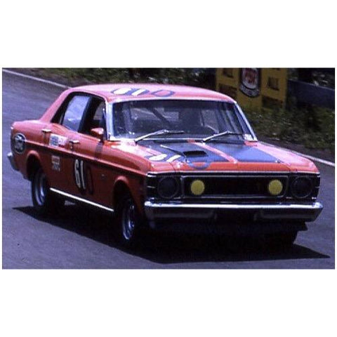 SCALEXTRIC 1:32 Ford XW Falcon - GTHO Phase 1 1969 Bathurst