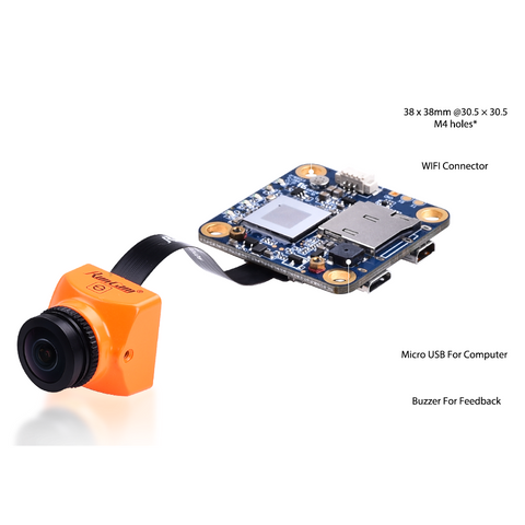 Image of RUNCAM SPLIT2S (SPLIT2S-OR-WIFI)