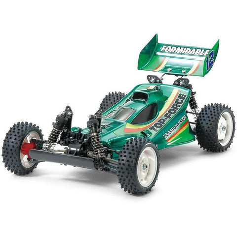 TAMIYA TOP FORCE (2017)