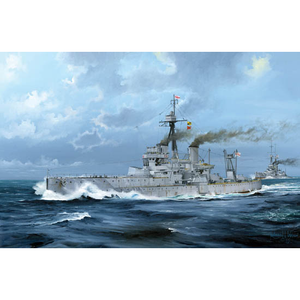 TRUMPETER 1/350 HMS Dreadnought 1918