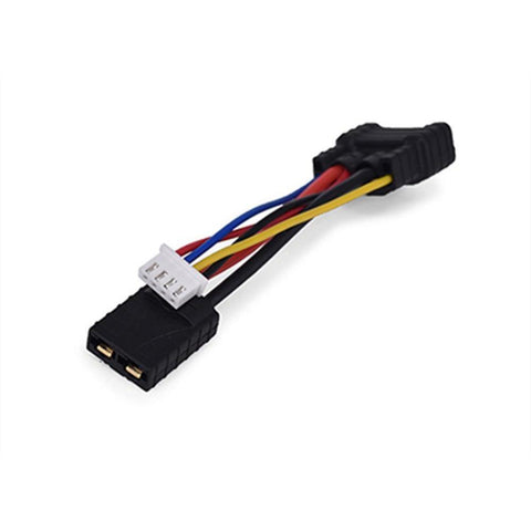 TORNADO TRX ID Compatible LiPo Battery Adapter with 2S/ 3S