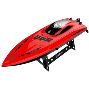 UDI RAPID RC Boat UDI009 2.4GHz Remote Control High Speed