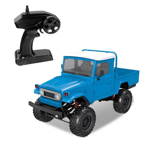MN Models FJ45 Ute Crawler RC 1/12th