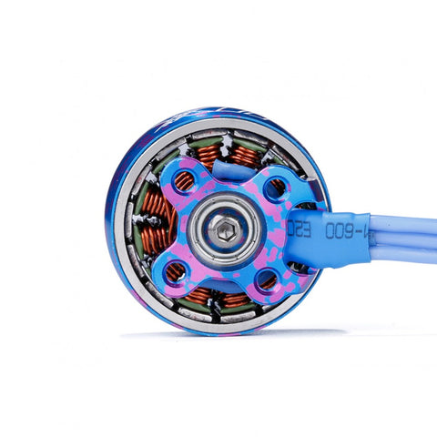 Image of IFLIGHT Xing 2207 Camo Race Motor 1800KV 6S