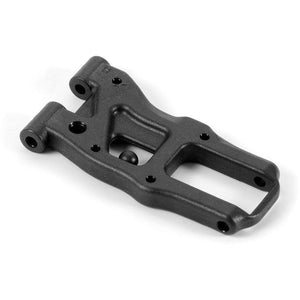 XRAY Front Suspension Arm - Hard - 1 Hole