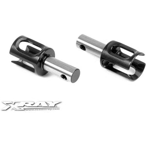 XRAY Gear Diff Outdrive Adapter Hudy Spring Steel