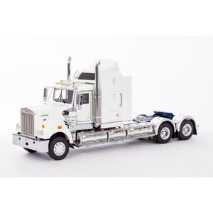 DRAKE Kenworth T900 White Blue