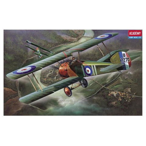 ACADEMY 1/32 SOPWITH CAMEL F1**WAS ACA-2189** WITH AUSTRALI