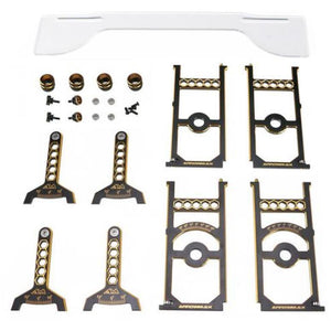 ARROWMAX Set-Up System For 1/8 Off-Road & Truggy Cars With