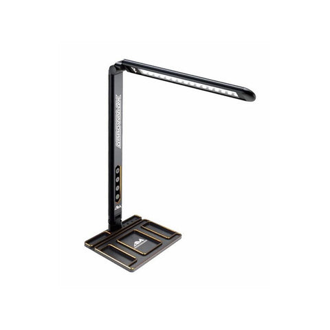 ARROWMAX AM ALU TRAY WITH LED PIT LAMP FOR SET-UP SYSTEM BL