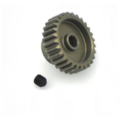ARROWMAX Pinion Gear48P 28T(7075 Hard)(AM-348028)