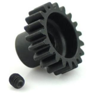 Image of ARROWMAX Ultra Pinion 19T Modul1 (Spring Steel)(AM-601019)