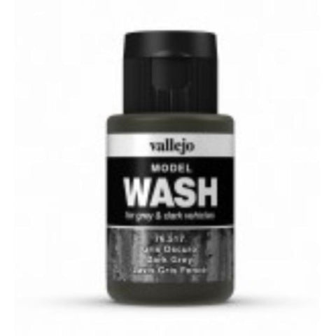 VALLEJO Model Wash Dark Grey 35ml