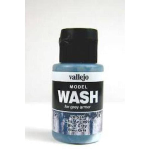 VALLEJO Model Wash Blue Grey 35ml