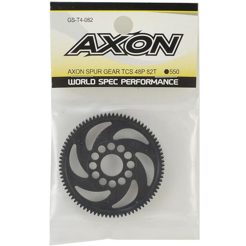 Image of AXON Spur Gear TCS 48P 82T