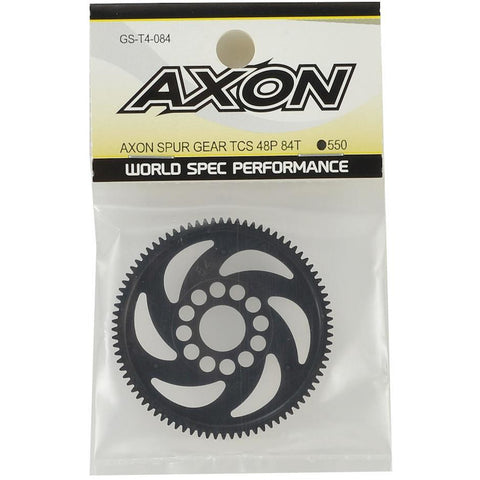 Image of AXON Spur Gear TCS 48P 84T