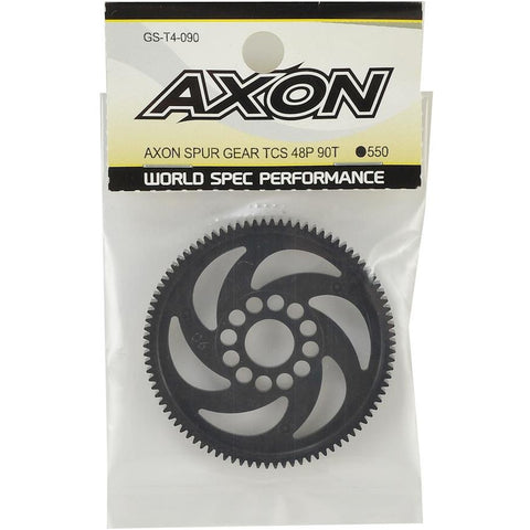 Image of AXON Spur Gear TCS 48P 90T