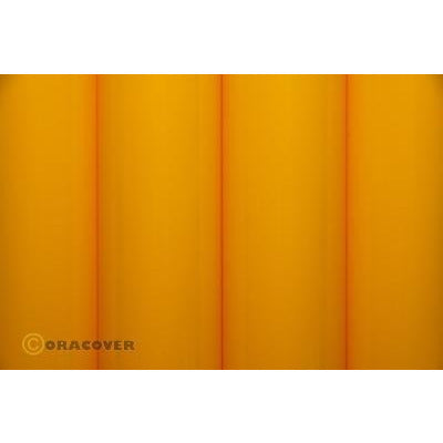 Image of PROFILM Cub Yellow 60cm 2 Metre Roll