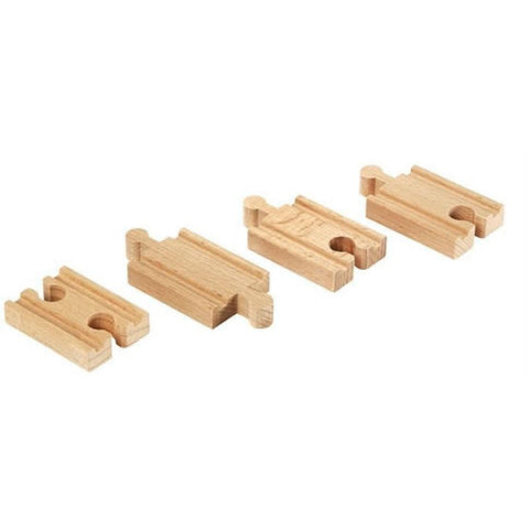BRIO Mini Straight Tracks