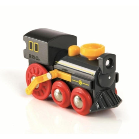 BRIO - Old Steam Engine (B33617)