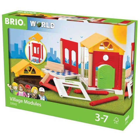 BRIO Expansion Pack
