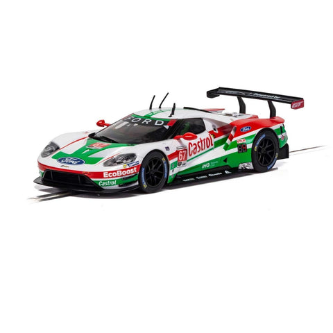 Image of SCALEXTRIC 1:32 Ford GT GTE - Daytona 2019 - No. 67