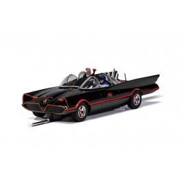 SCALEXTRIC Batmobile - 1966 TV Series