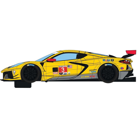 SCALEXTRIC Chevrolet Corvette C8R - 24Hrs Daytona 2020 - Cat