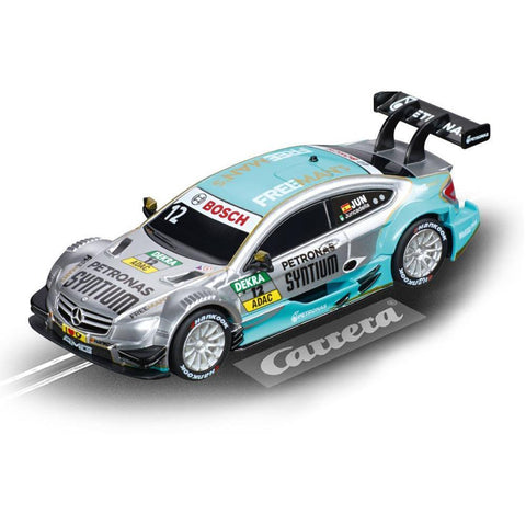 CARRERA GO!!! AMG Mercedes C-Coupe DTM D. Juncadella No 12