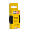BRAWA Wire 0.14 mm², Black