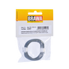 BRAWA Flexible Decoder Wire, 0.05 mm², Grey