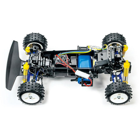 Image of TAMIYA 1/10 Terra Scorcher (2020)