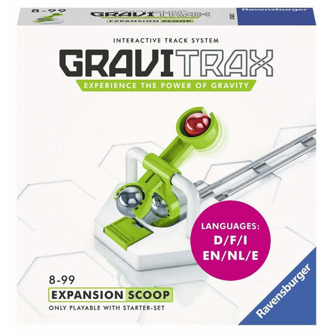 Image of GraviTrax Scoop