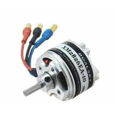 DUALSKY XM2826EA-10 Brushless Outrunner Motor; 300 size
