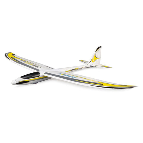 E-Flite Conscendo Evolution 1.5m Electric Glider BNF Basic