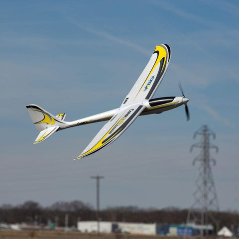 E-Flite Conscendo Evolution 1.5m Electric Glider PNP