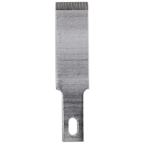 Image of EXCEL LIGHT DUTY SMALL CHISEL BLADE (PKG OF 1000)