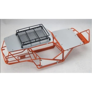 EXO 4X4 Wraith Cage and Roof Tray (EXO-135)