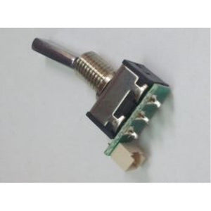 FUTABA Toggle Switch Top 3TF 101D (2-Pos Toggle Short)