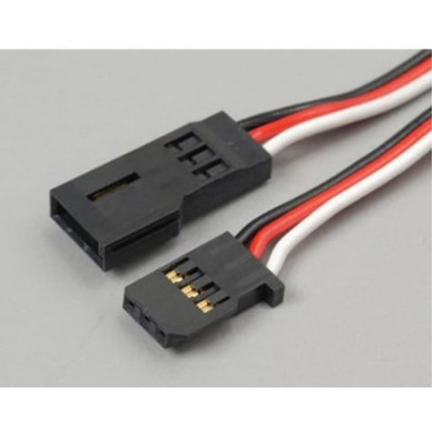 FUTABA Extention Cord 100mm (Heavy)
